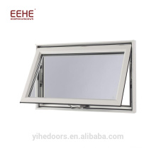 China Alibaba European Style Aluminum Alloy Awning Window